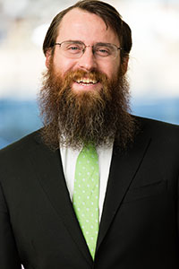 Rabbi Silberstein