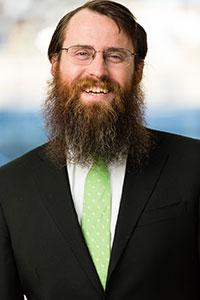 Rabbi Silberstein